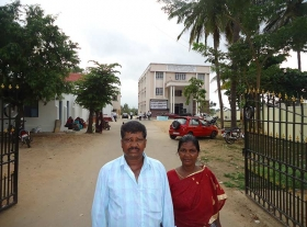 _Cobler-Ganesh-and-wife