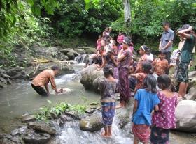 remote-village-baptism-pixelated