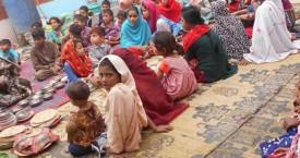 Report from Pakistan November 2017