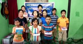 News Report December 2019 – Myanmar
