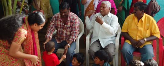 Joy in Five Year Anniversary – May 2013 News