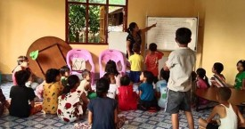 August News from Myanmar