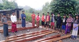 2020 September Myanmar Report