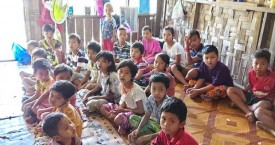 2020 February News from Myanmar