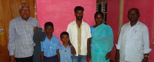 Nanjangud India ~ July Report