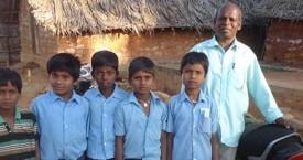 October Report from India, Nanjangud