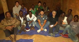 First Missionary Trip to Mozambique – Part 1