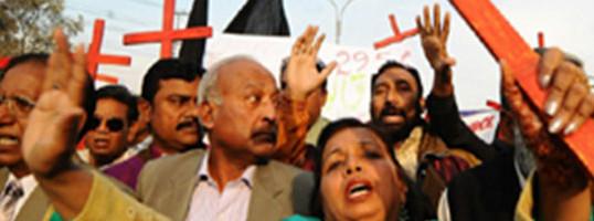 New Initiatives in Pakistan – July-August 2012