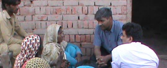 Prayer requests – Messiah Missions International