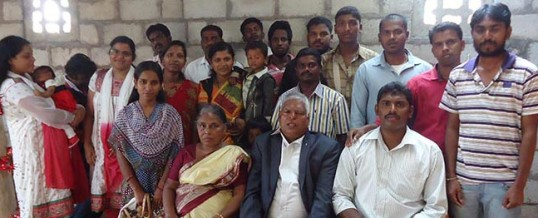 First Monthly Report from Nanjangud, India ~ Jan. 2014