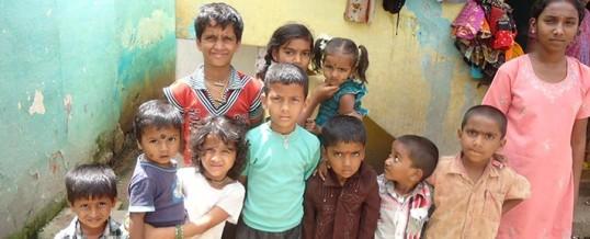 News from Nanjangud, India – October 2013